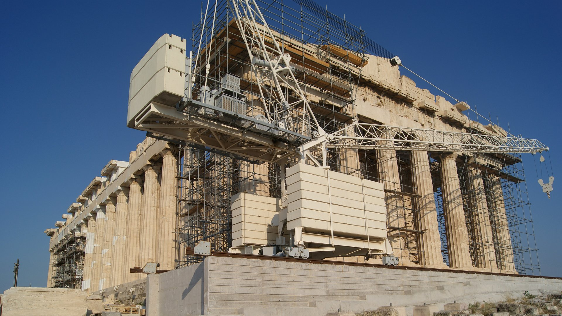 the parthenon athenian victory essay The parthenon by tracy swangler the parthenon is one of the many buildings on the acropolis of athens the original building on the site was built as an offering to honor the goddess athena because the people of ancient athens believed that she watched over their city.